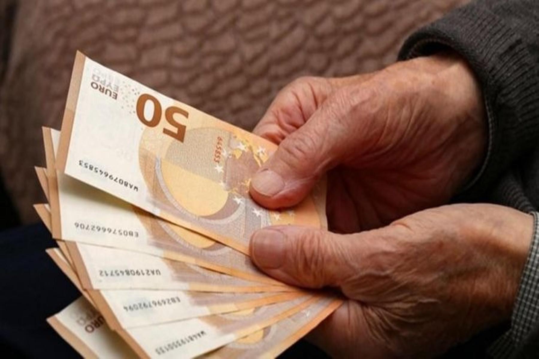 Επιδόματα ανεργίας συντάξεις: Όλες οι πληρωμές μέχρι τις 29 Απριλίου