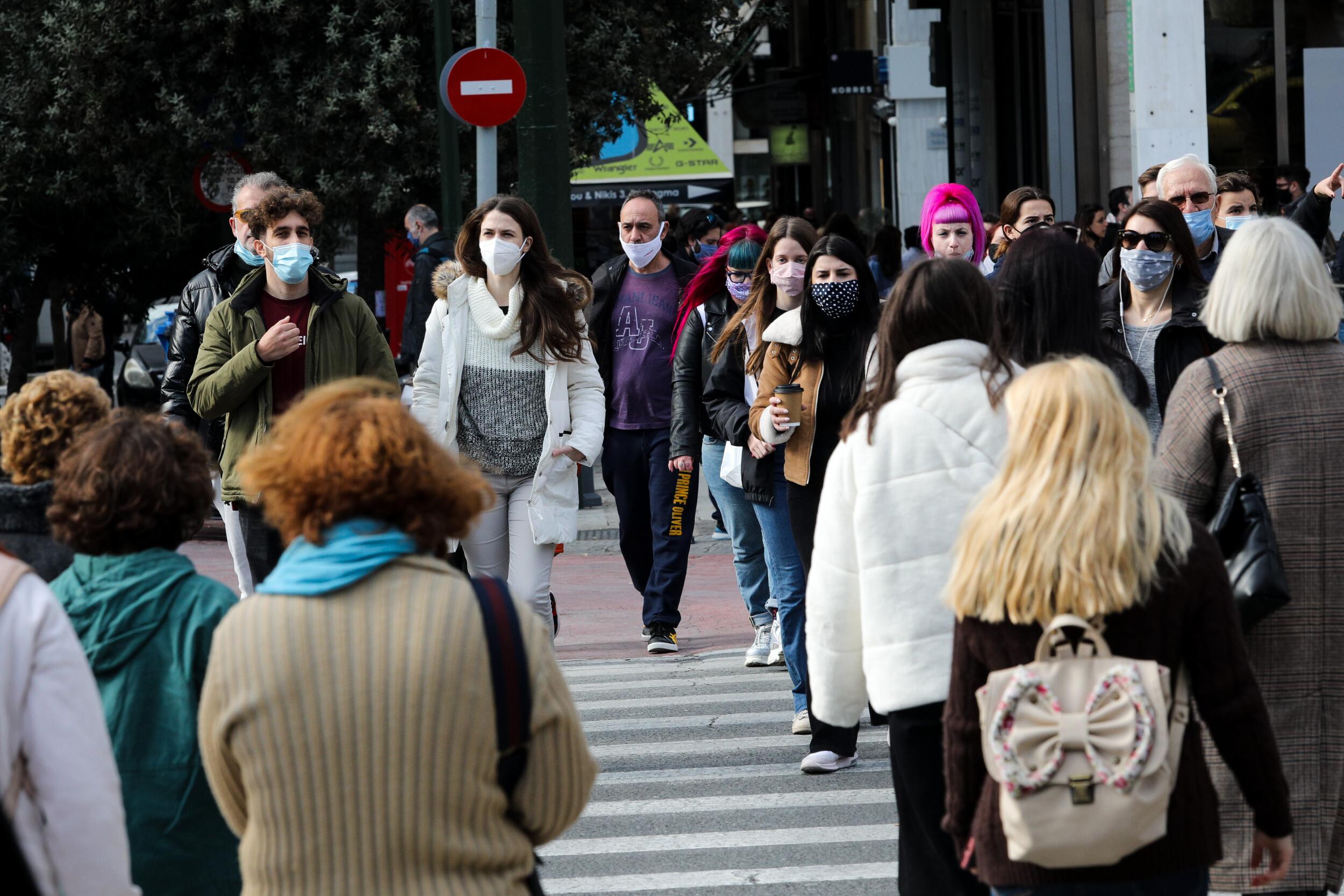 Πάσχα μέτρα lockdown: Πότε και πώς ανοίγουν εστίαση, σχολεία, τουρισμός, αλλάζει η απαγόρευση κυκλοφορίας