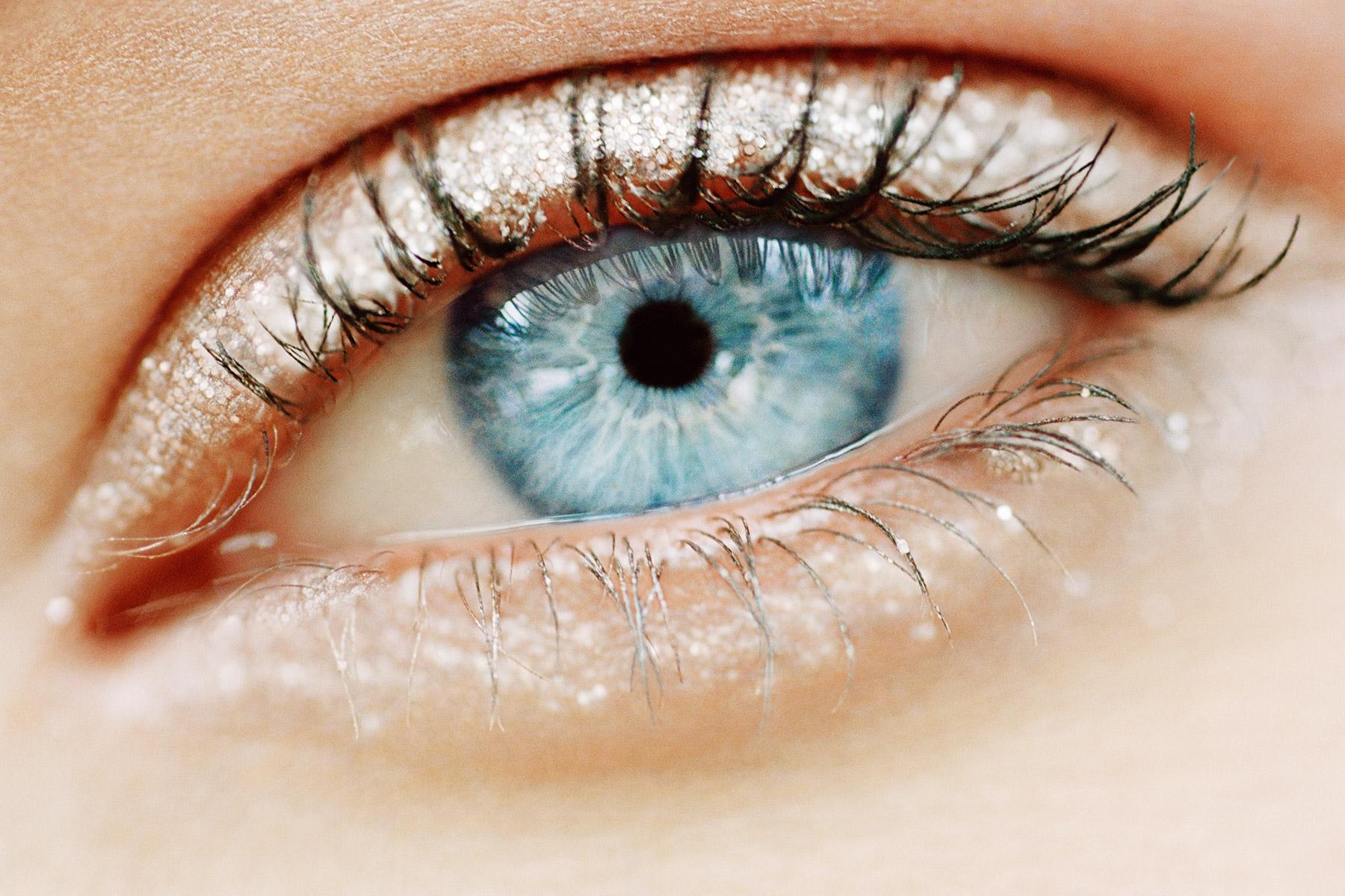 Καλή υγεία των ματιών: Τι να κάνετε για να έχετε υγιή μάτια [vid]