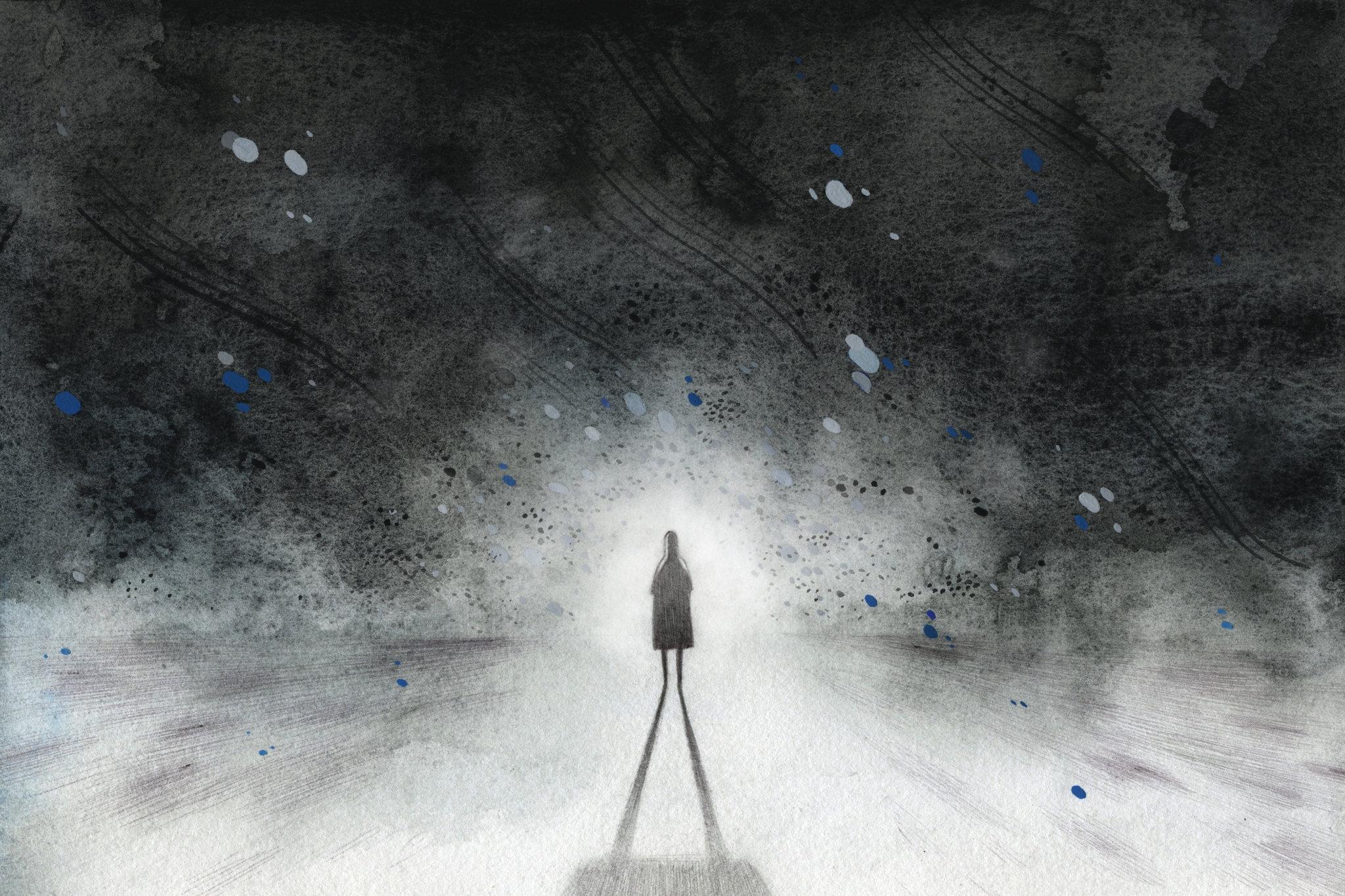 Συναίσθημα Φόβου: Αιτίες και αντιμετώπιση