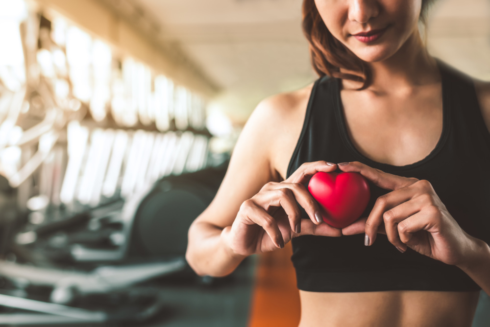 Αθλητισμός: Πώς η καρδιά μας ωφελείται από την τακτική άσκηση [vid]