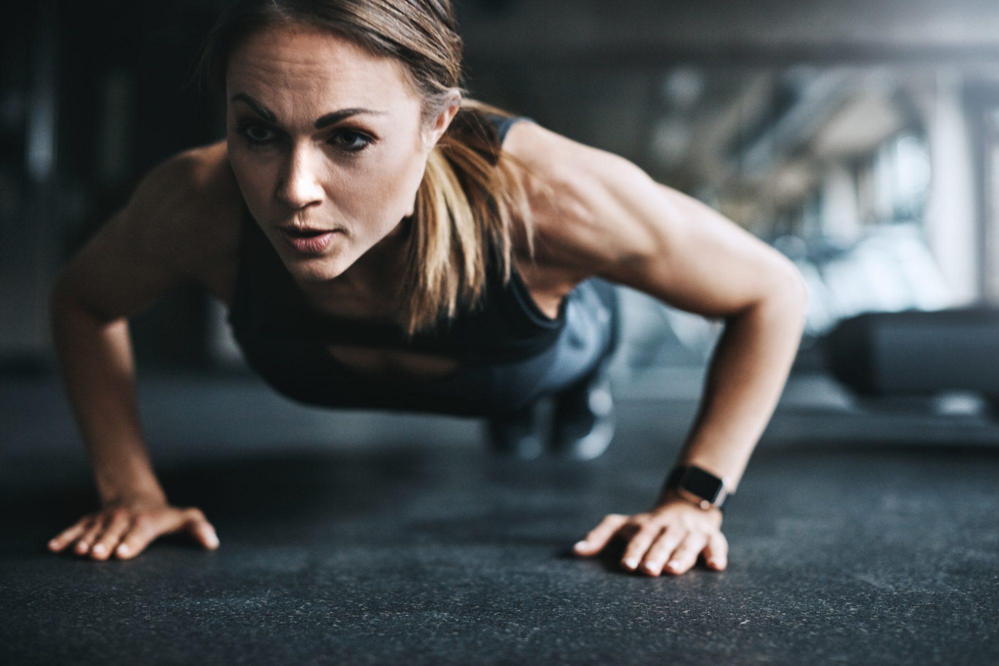 Αθλητισμός Οφέλη Υγεία: Η έντονη προπόνηση μπορεί να μην αυξάνει τις πιθανότητες μακροζωίας [vid]