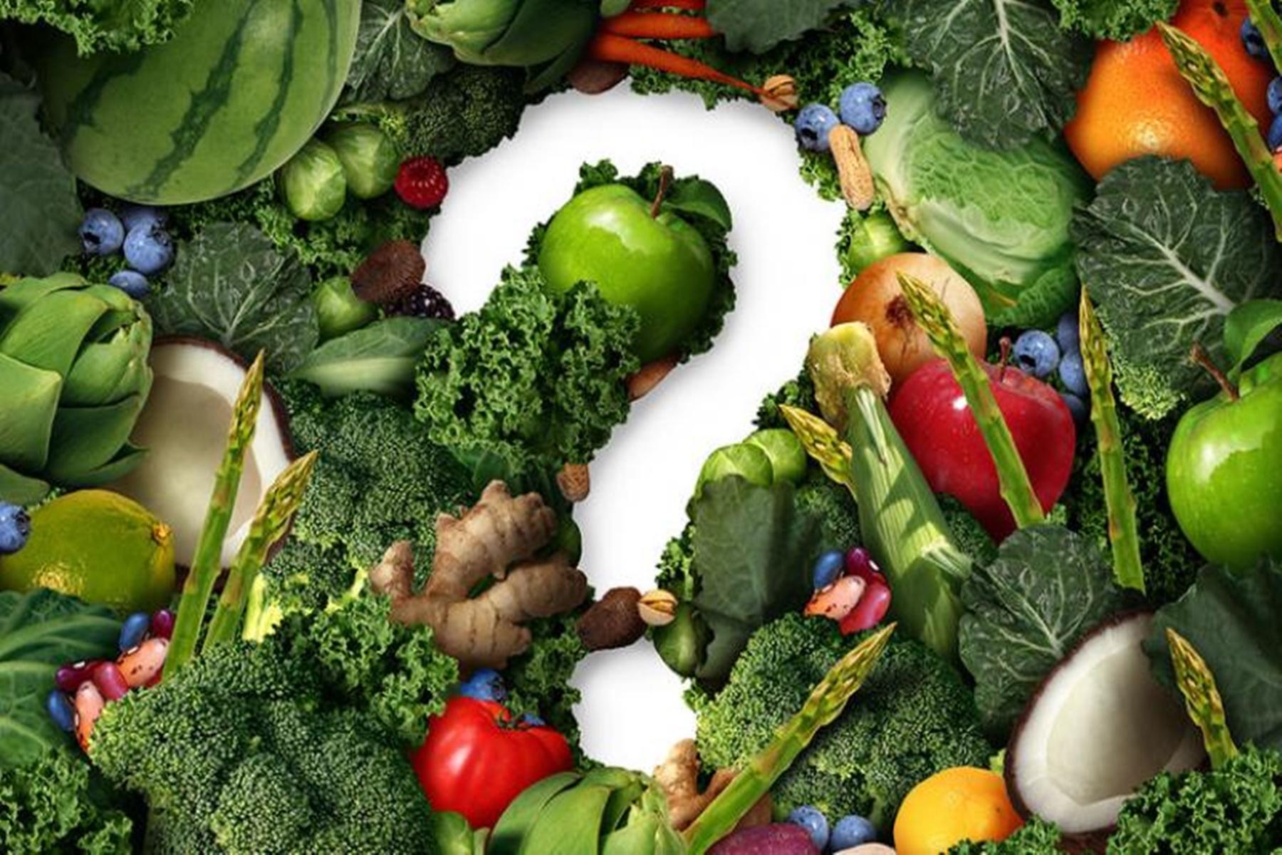 Διατροφή άγχος: Ποιες τροφές καταπολεμούν το στρες