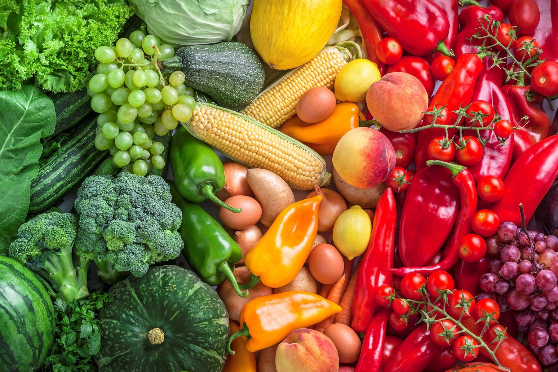 Φλεγμονές Διατροφή: Η ενισχυμένη δράση ορισμένων τροφών όταν συνδυάζονται