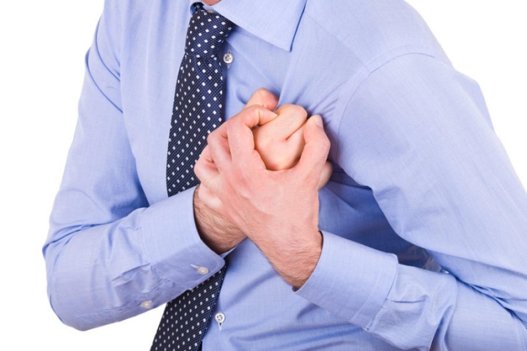 Καρδιακή Προσβολή: Πώς μπορούμε να αναγεννήσουμε τον κατεστραμμένο ιστό;