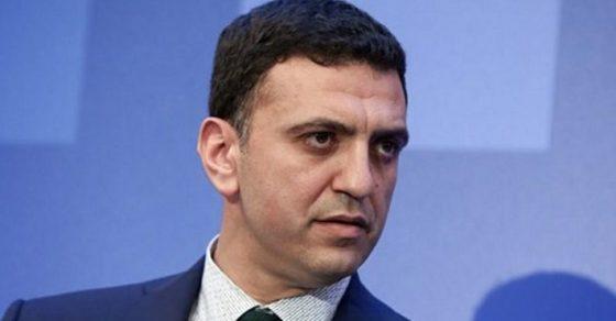 Βασίλης Κικίλιας: Από Μ. Τρίτη ανοίγει η πλατφόρμα για τους άνω των 30 ετών με εμβόλια της AstraZeneca