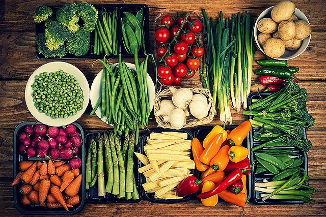 Λαχανικά ήπαρ αποτοξίνωση: Ποια λαχανικά αποτοξινώνουν τον οργανισμό