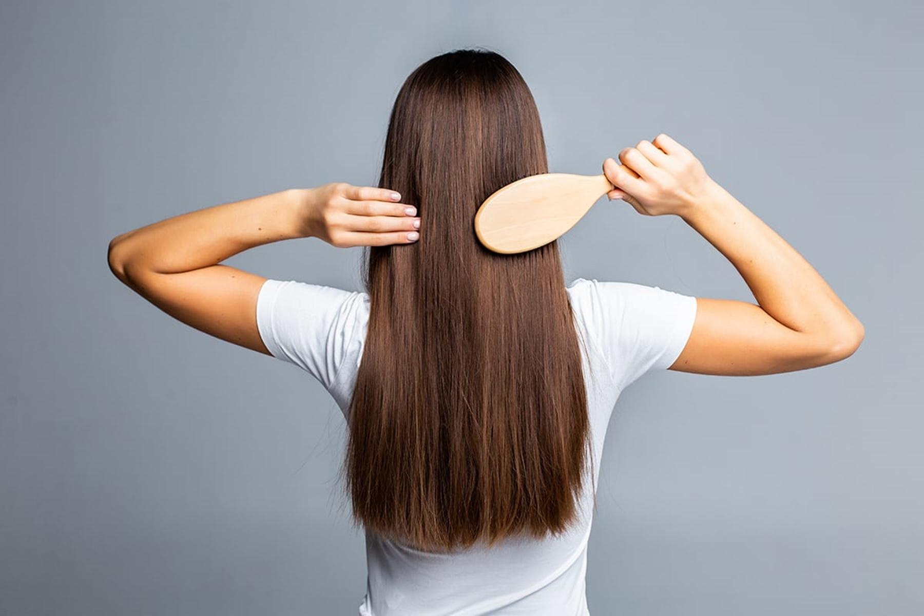 Μαλλιά μάκρος: Επιμηκύνετε τα μαλλιά σας χωρίς να σπάνε