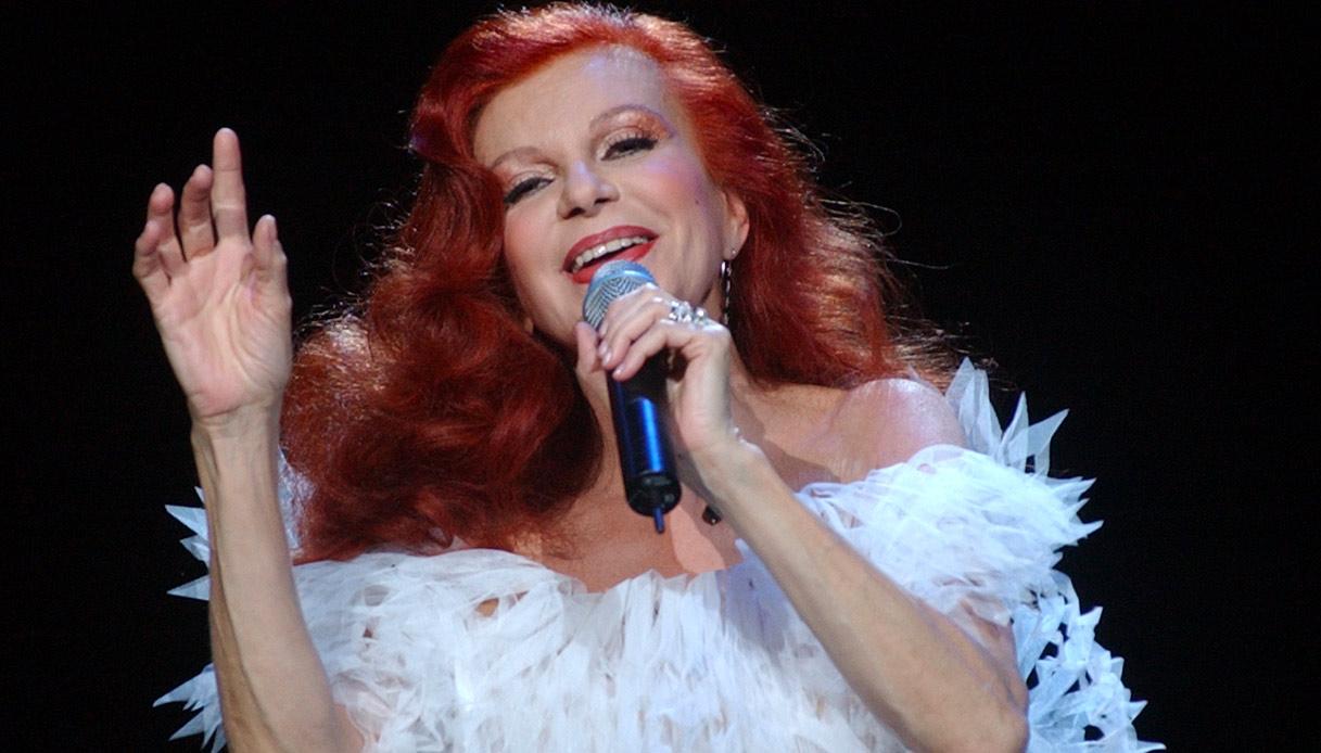 Μίλβα: Πέθανε η σπουδαία Ιταλίδα τραγουδίστρια