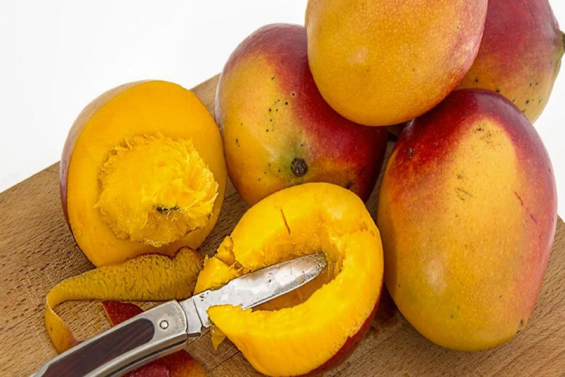 Άνοιξη Δίαιτα: Φρούτα που δεν πρέπει να λείπουν από το διαιτολόγιό σας αυτήν την περίοδο