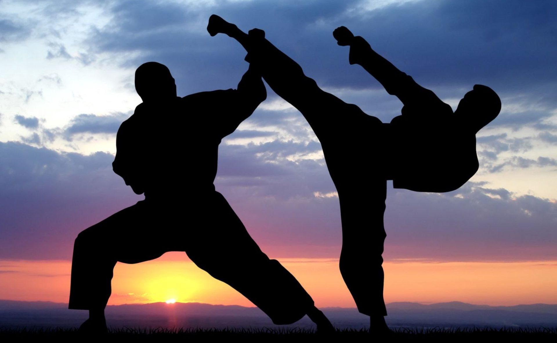 Αθλητισμός Οφέλη Υγεία: Μειώστε το άγχος μέσα από την άσκηση πολεμικών τεχνών [vid]