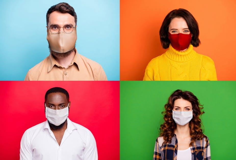 Google Doodle Πρόληψη COVID-19: «Φορέστε μάσκα. Σώστε ζωές» λέει η Google με το σημερινό της doodle [pic, vid]