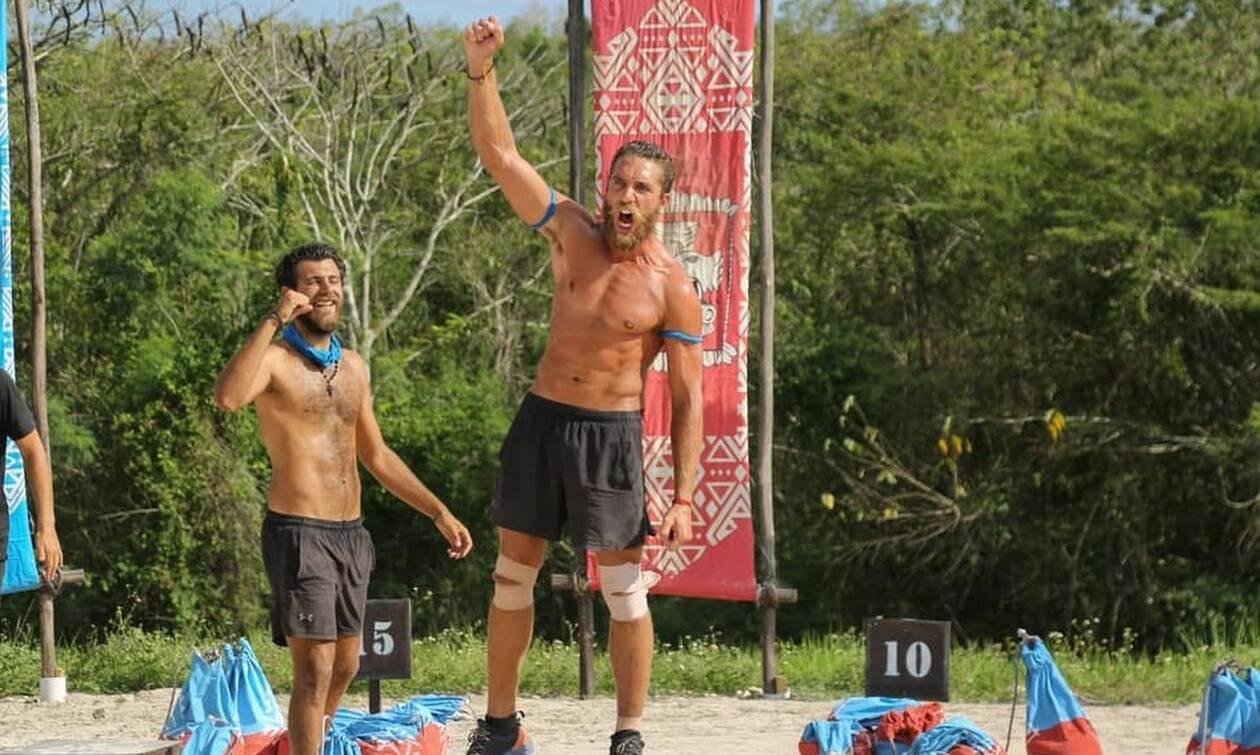 Survivor spoiler (19/04): Ποια ομάδα θα πάρει την αποψινή ασυλία – Η λίστα των υποψήφιων προς αποχώρηση [vid]