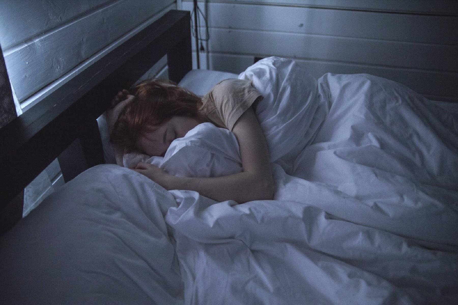 Ύπνος Διαταραχή: Το απαίσιο συναίσθημα που αφήνει ένας εφιάλτης – Αιτίες