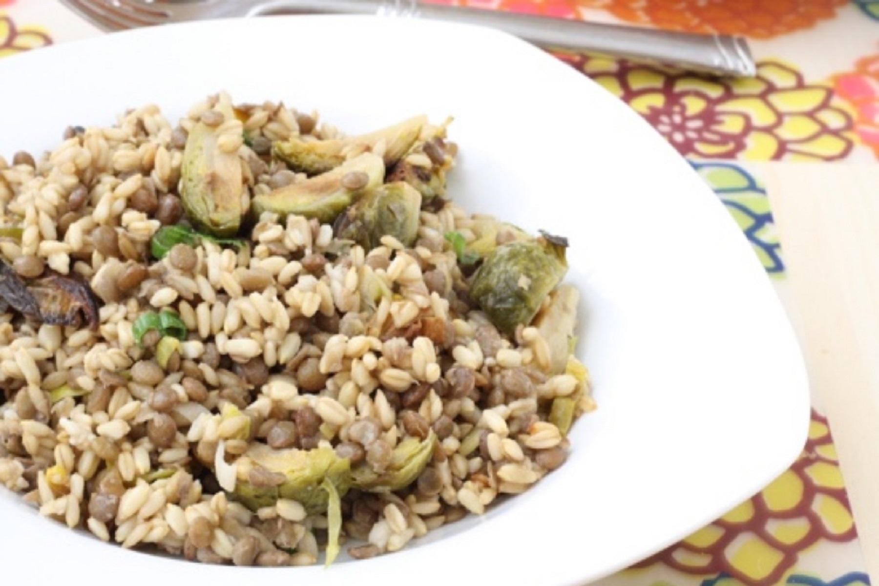 Νηστεία Διατροφή: Τρεις Μοναστηριακές εύκολες υγιεινές επιλογές