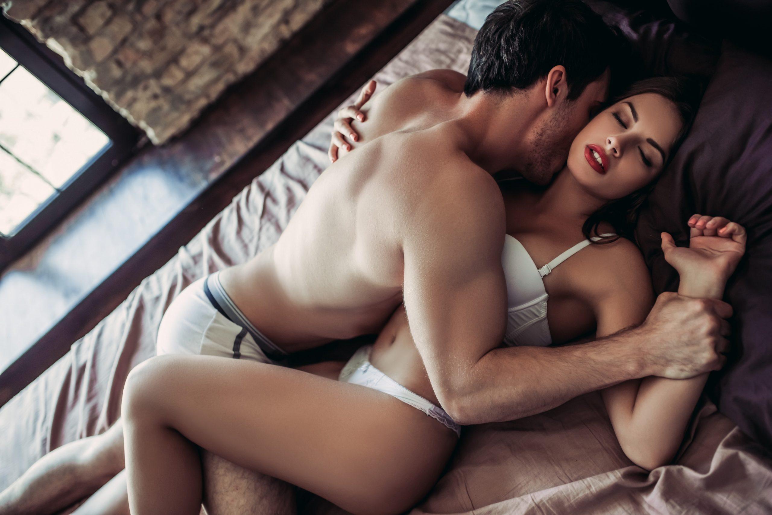Σεξουαλική Συμπεριφορά: Το πιο συχνό γυναικείο ταμπού