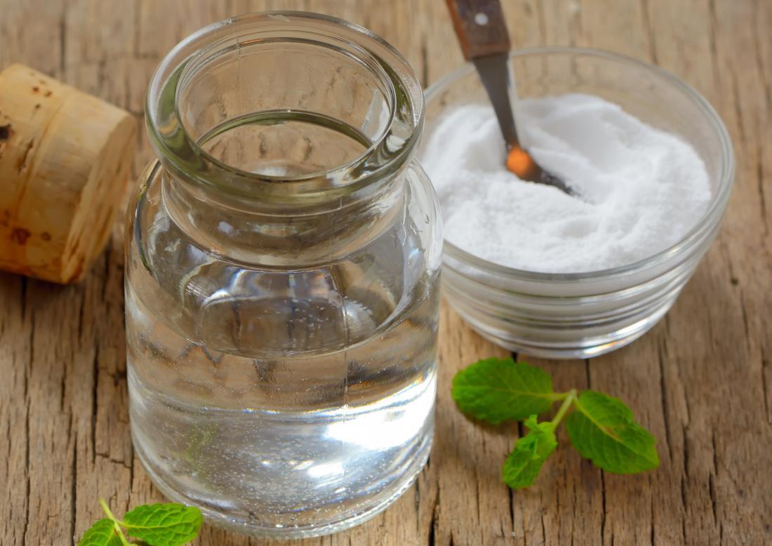 Θαλασσινό αλάτι: DIY θεραπείες ακμής με θαλασσινό αλάτι [vid]