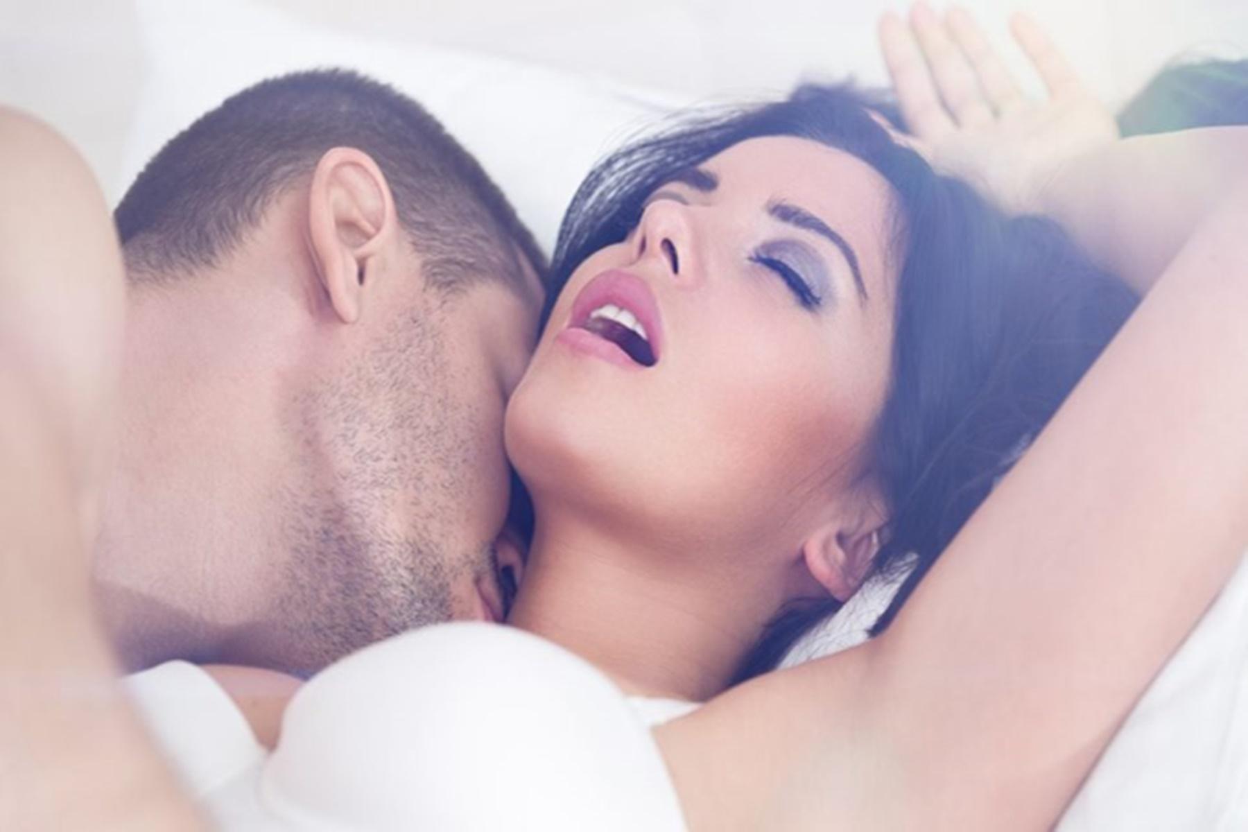 Σεξουαλική ζωή: Συμβουλές για να απογειωθείτε