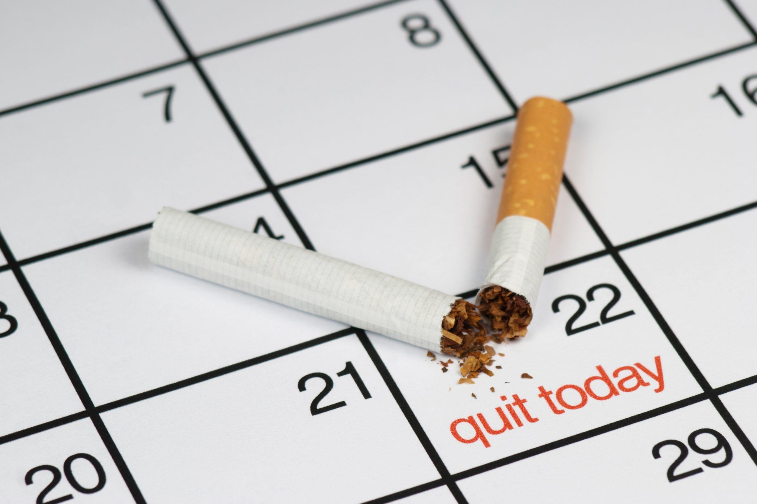 Διακοπή Καπνίσματος: Πώς να προετοιμαστείτε κατάλληλα για να κόψετε το κάπνισμα [vid]