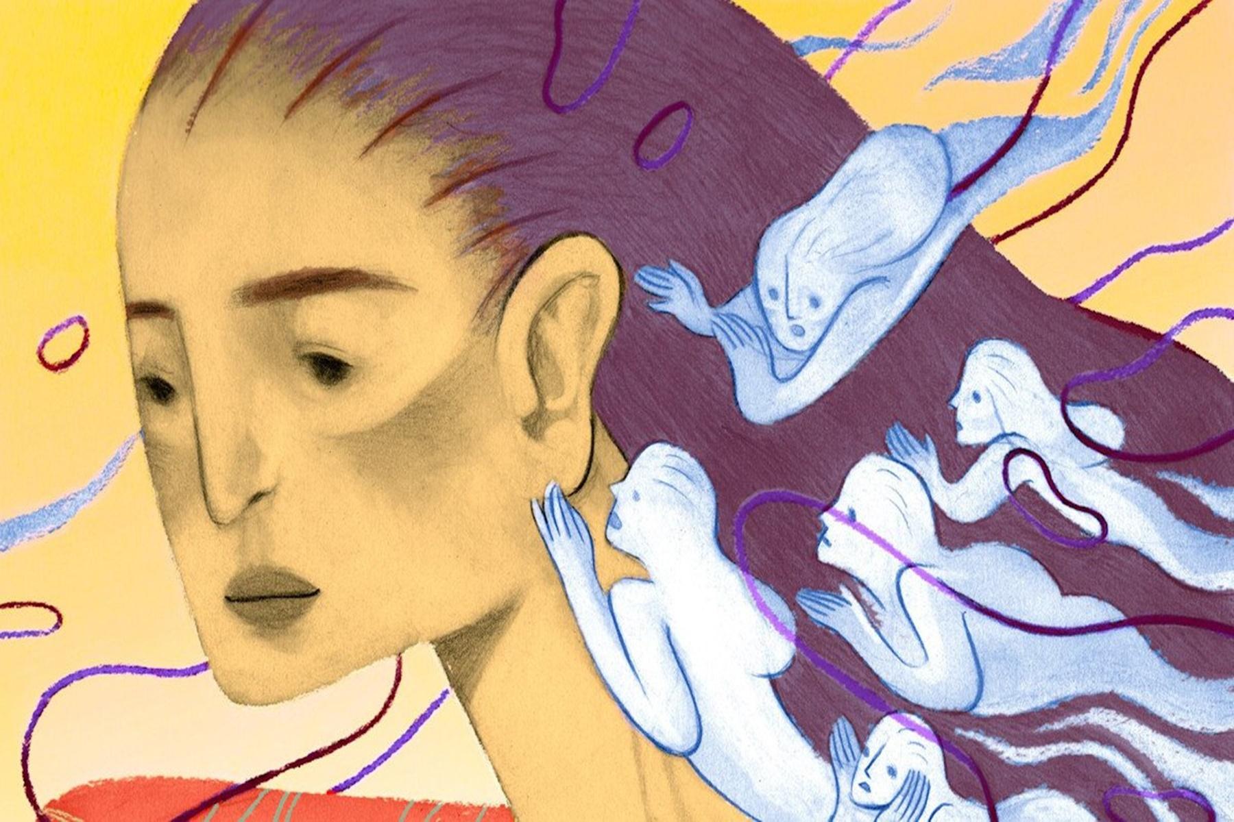Ψυχική διαταραχή έρευνα: Η συμβολή του ανοσοποιητικού συστήματος στην σχιζοφρένεια