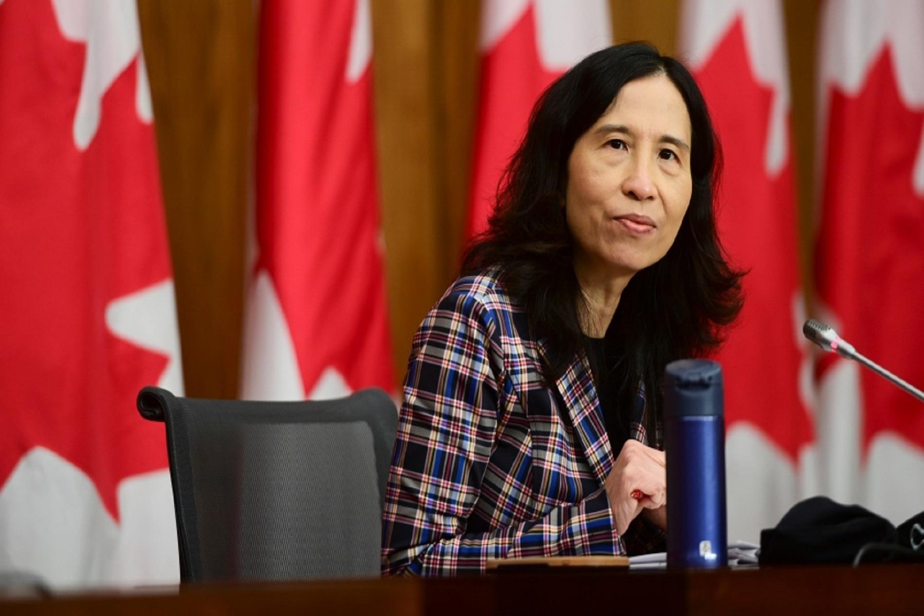 Trudeau Καναδάς: Η covid -19 διακόπτει τους εορτασμούς του Πάσχα για δεύτερη χρονιά