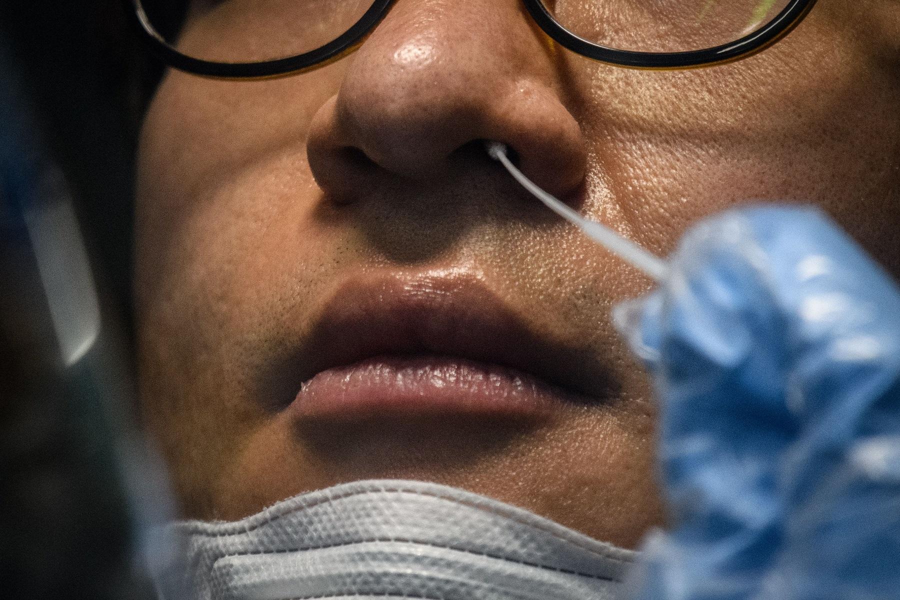 Self-test Φαρμακοποιοί: Πώς να διατηρήσετε το φαρμακείο σας σε ομαλή λειτουργία κατά τη διάρκεια της πανδημίας