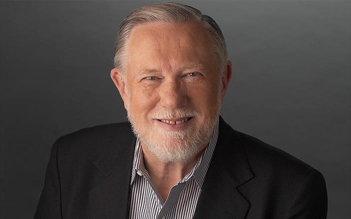 Τσαρλς Γκέσκε: Πέθανε ο ένας εκ των δυο ιδρυτών της Adobe