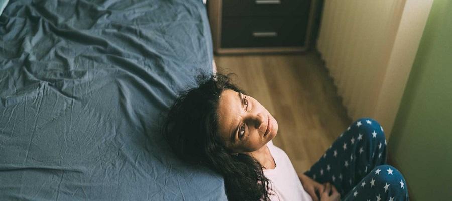 Κατάθλιψη Ύπνος: Οι διαταραχές ύπνου μπορεί να επιδεινώσουν την κατάθλιψη – κι αντίστροφα [vid]