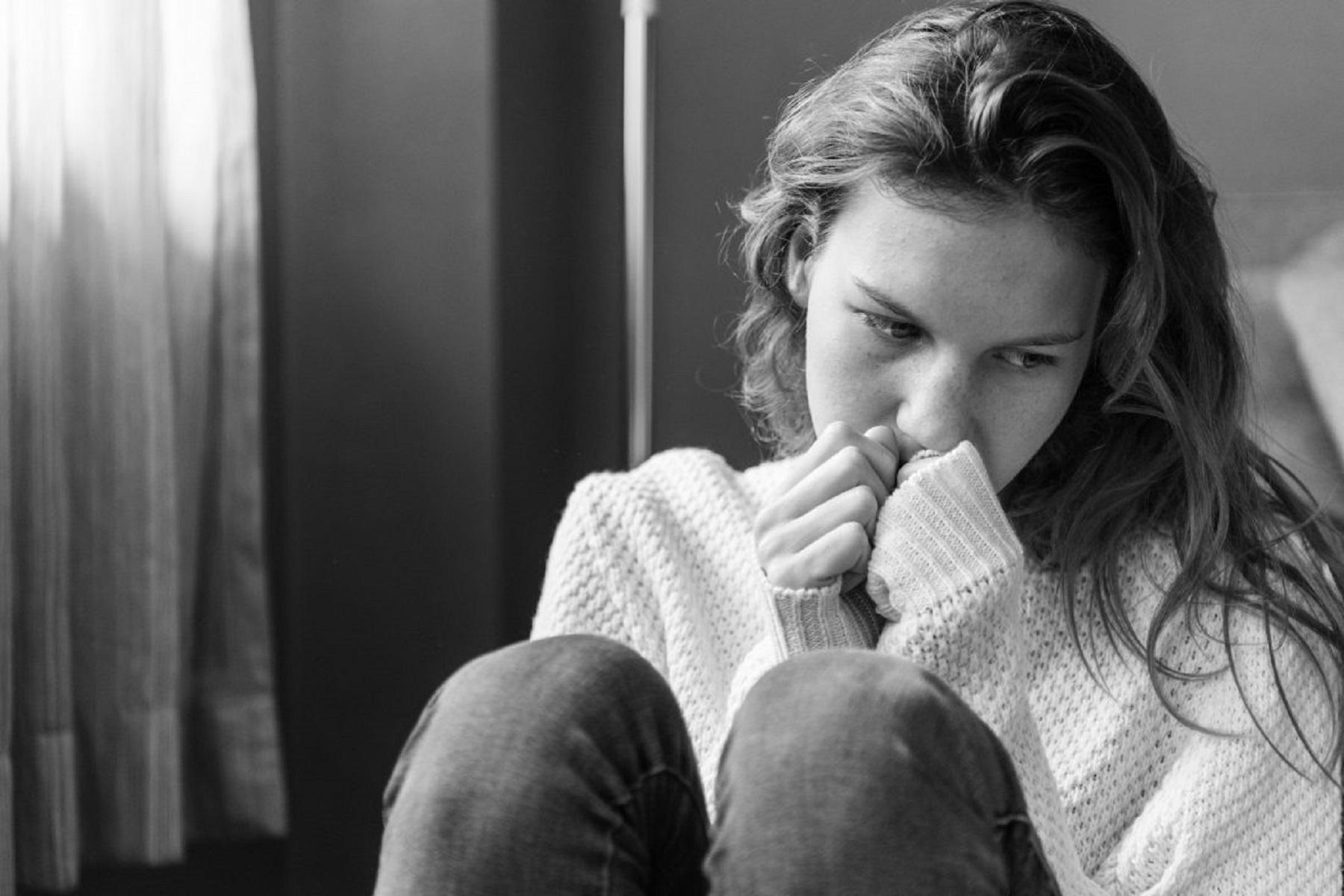 Εκδίκηση Πορνογραφία: Τι είναι αυτό που υποκινεί έναν άνδρα ή μια γυναίκα να πατήσει το κουμπί;