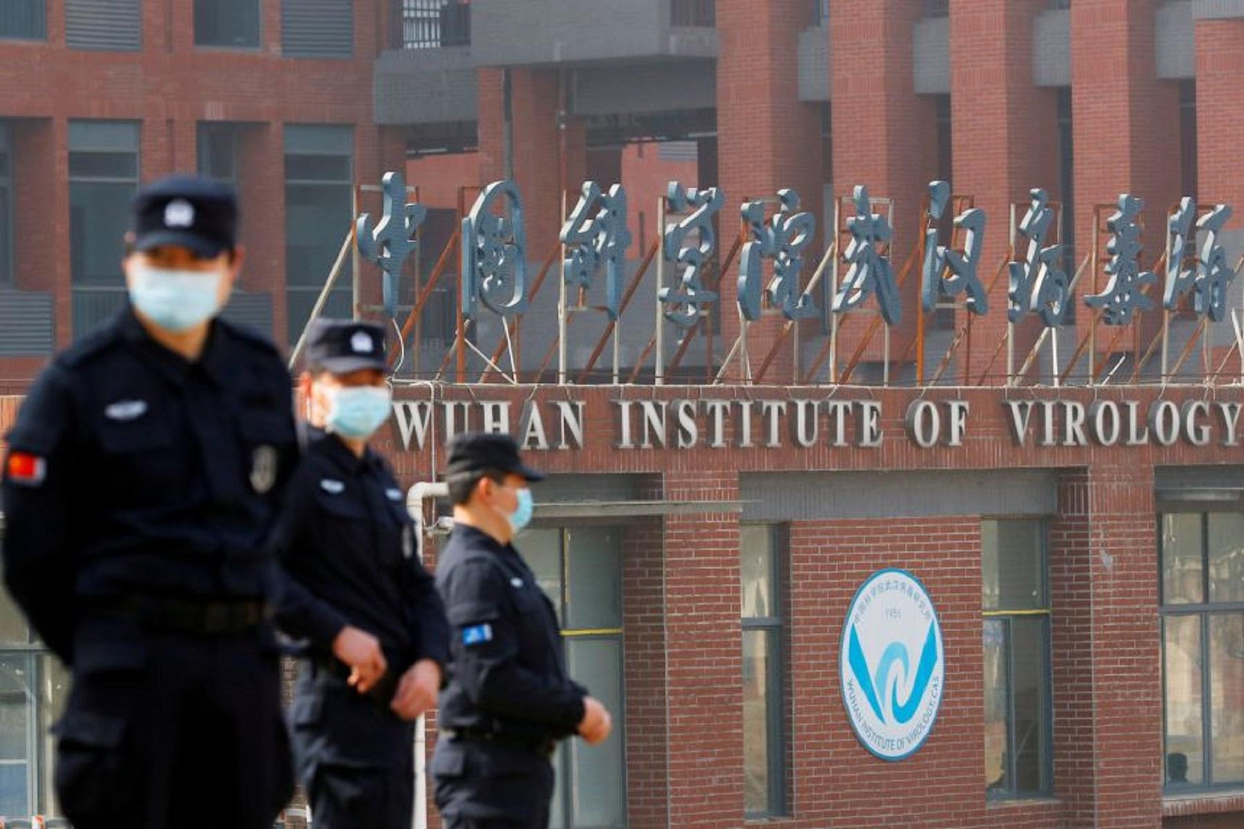 Κίνα Κορωνοϊός: Το εργαστήριο ιολογίας της Wuhan στην καρδιά της θεωρίας προέλευσης της πανδημίας
