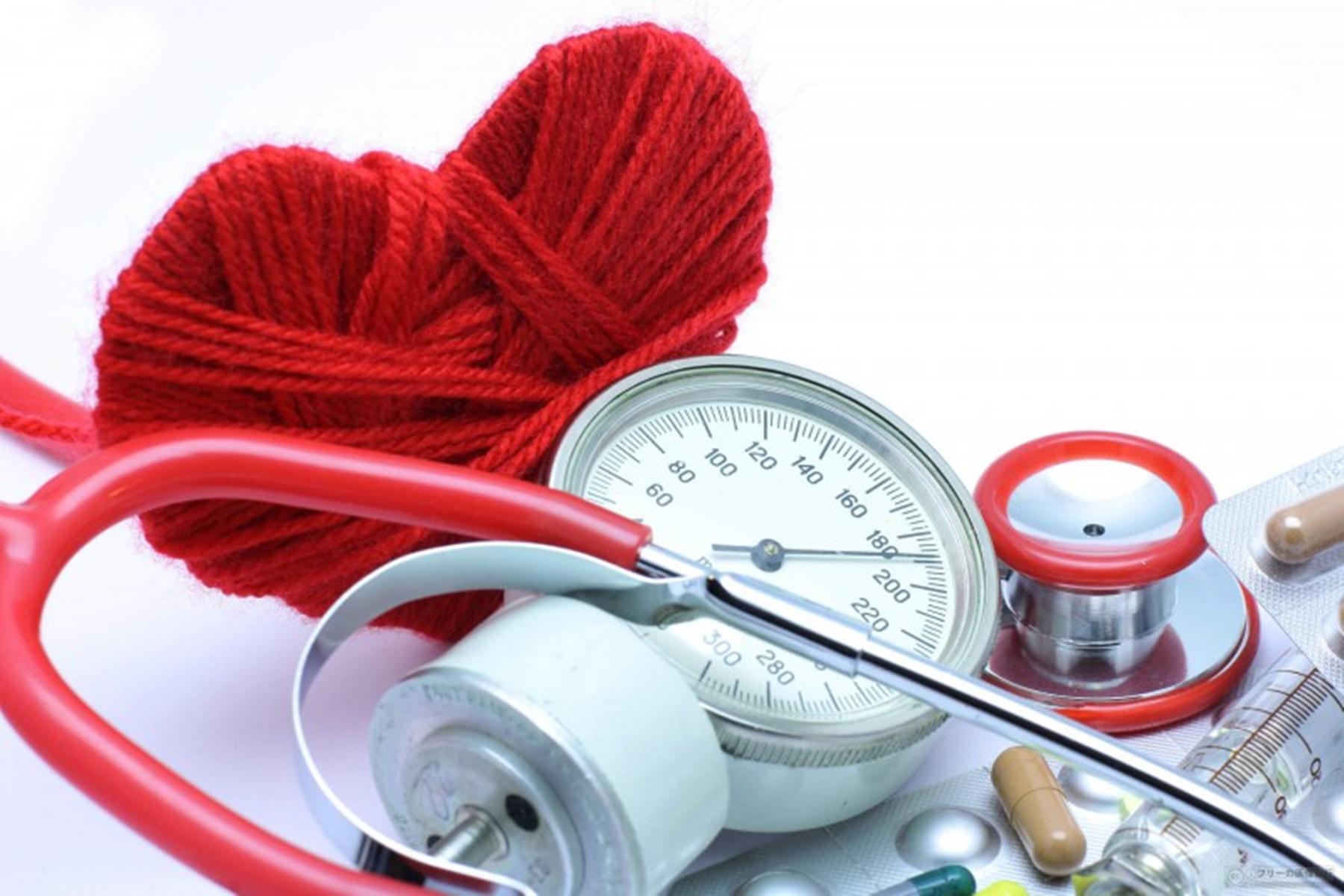 Αρτηριακή πίεση : Τα λάθος φάρμακα την αυξάνουν