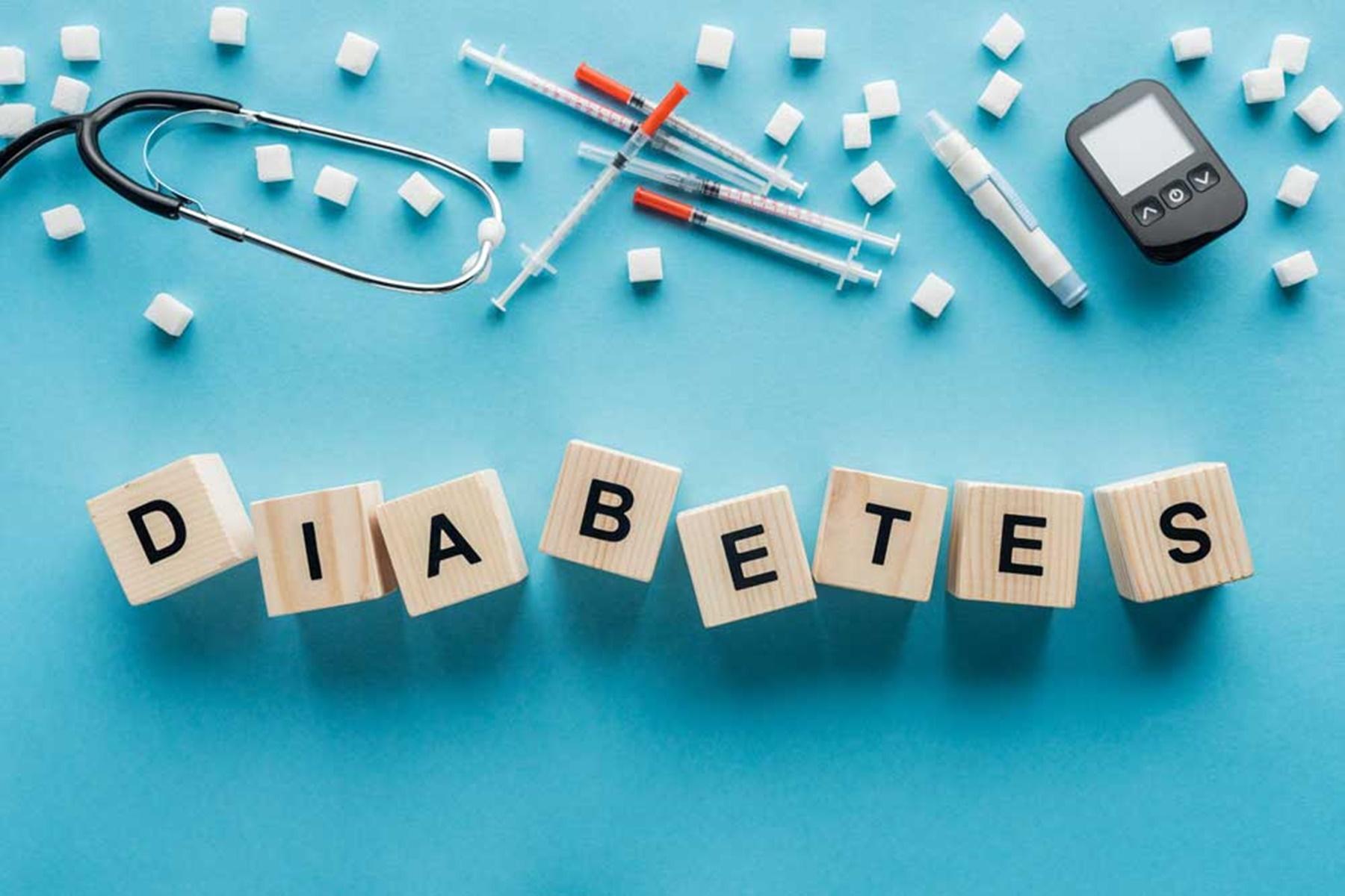 Διαβήτης : Συμβουλές για να τρέφεστε σωστά