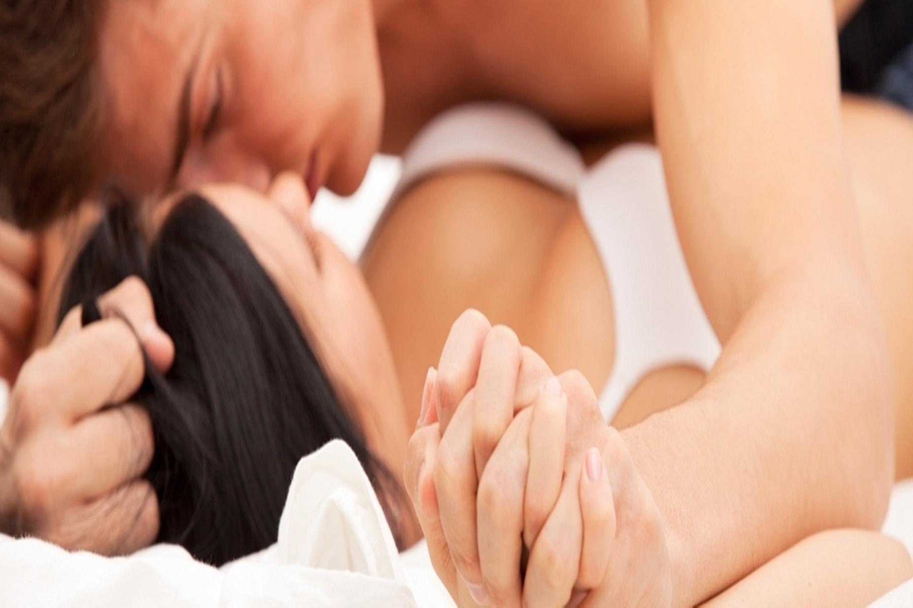 Ηπατίτιδα : Η καλή σεξουαλική ζωή βοηθάει στην θεραπεία της