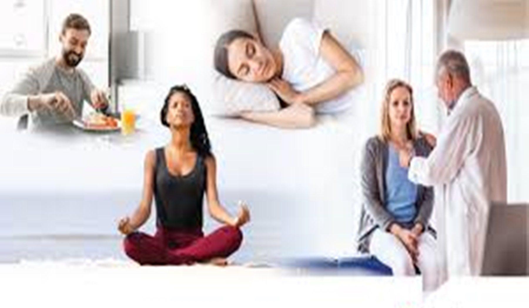 Αυτοφροντίδα : Ασκήσεις και δραστηριότητες για να την επιτύχεις