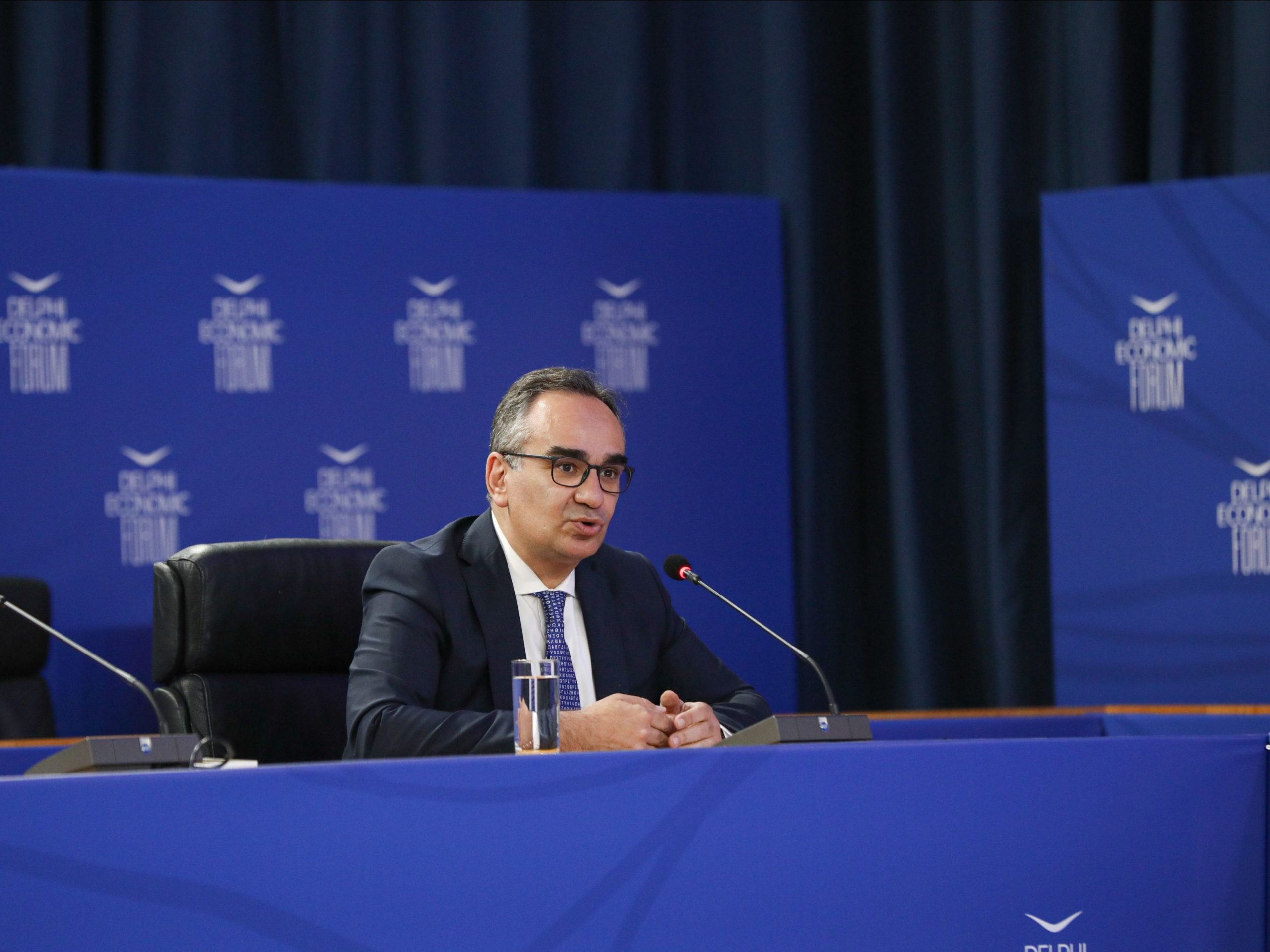 Βασίλης Κοντοζαμάνης: Κυβερνητική προτεραιότητα η αντιμετώπιση του Καρκίνου μέσω του Ευρωπαϊκού Σχεδίου Δράσης