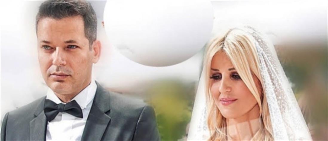 Έλενα Ράπτη-Κίμων Μπάλας : Τίτλοι τέλους στον γάμο τους