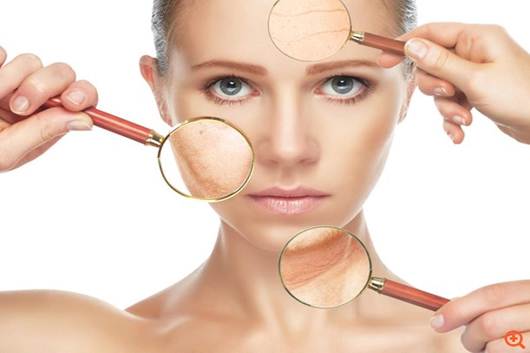 Ομορφιά : Συμβουλές για καθαρό πρόσωπο