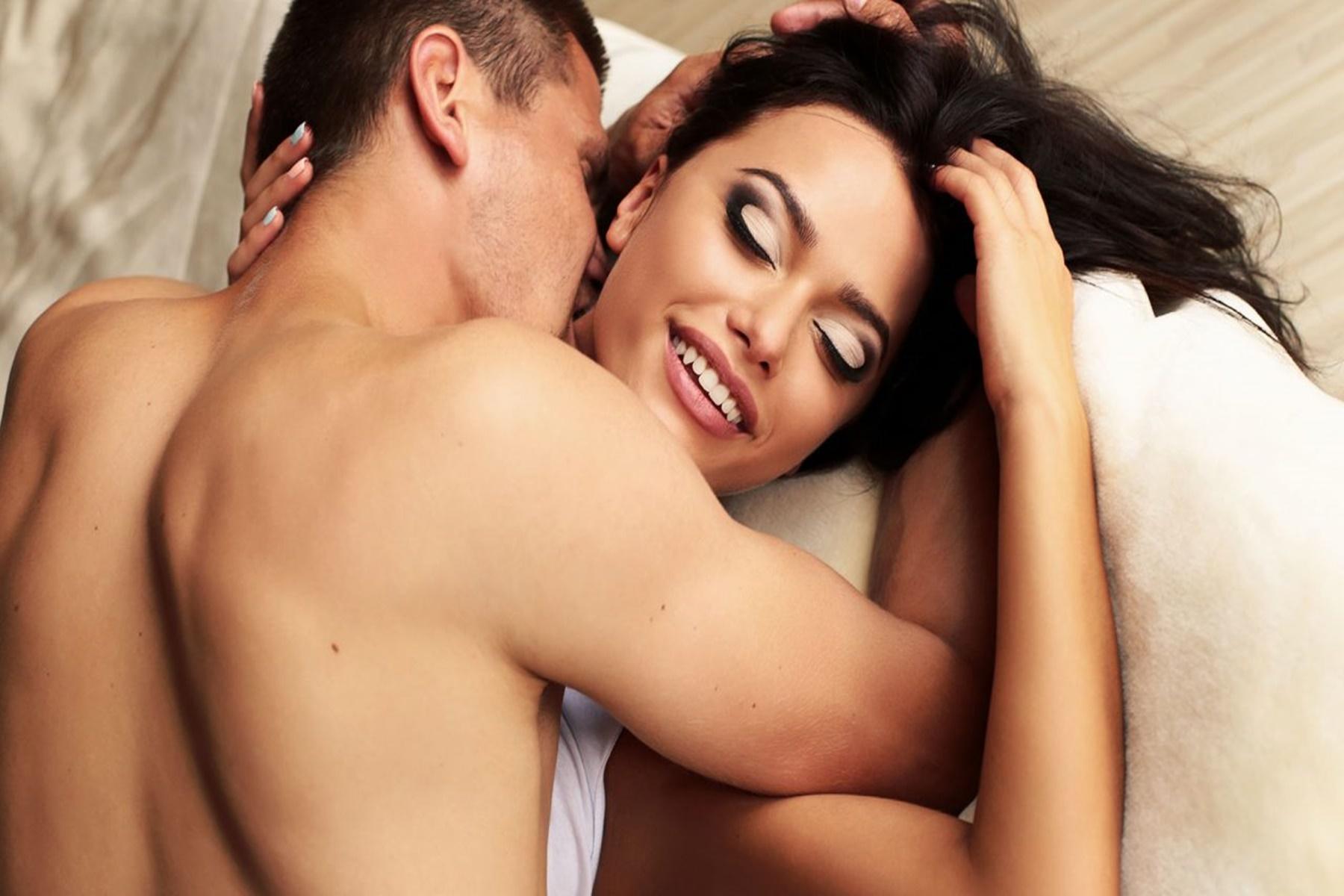 Σεξουαλική υγεία : H διατροφή ενισχύει την λίμπιντο