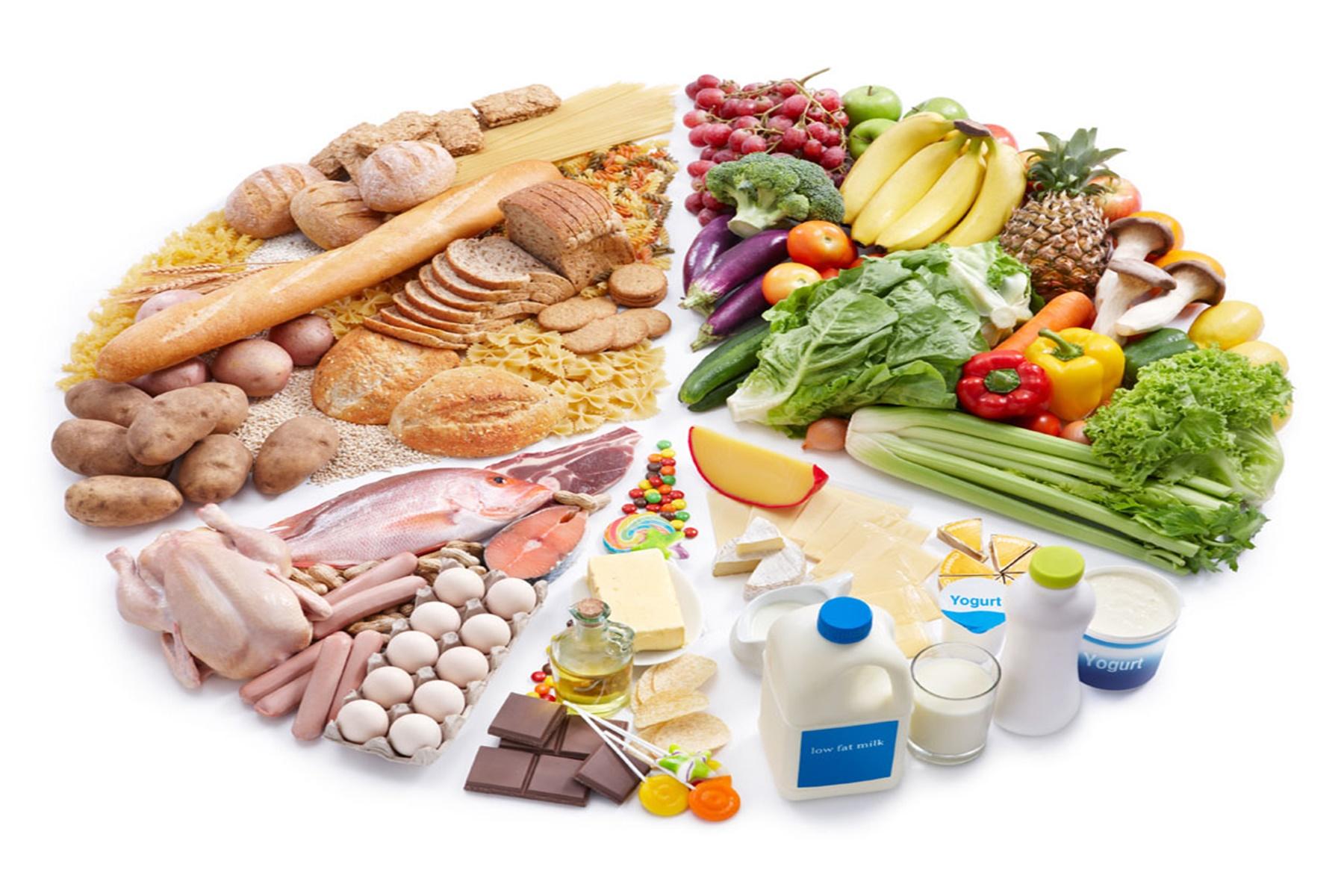 Διατροφή : Προτάσεις για να χάσετε βάρος