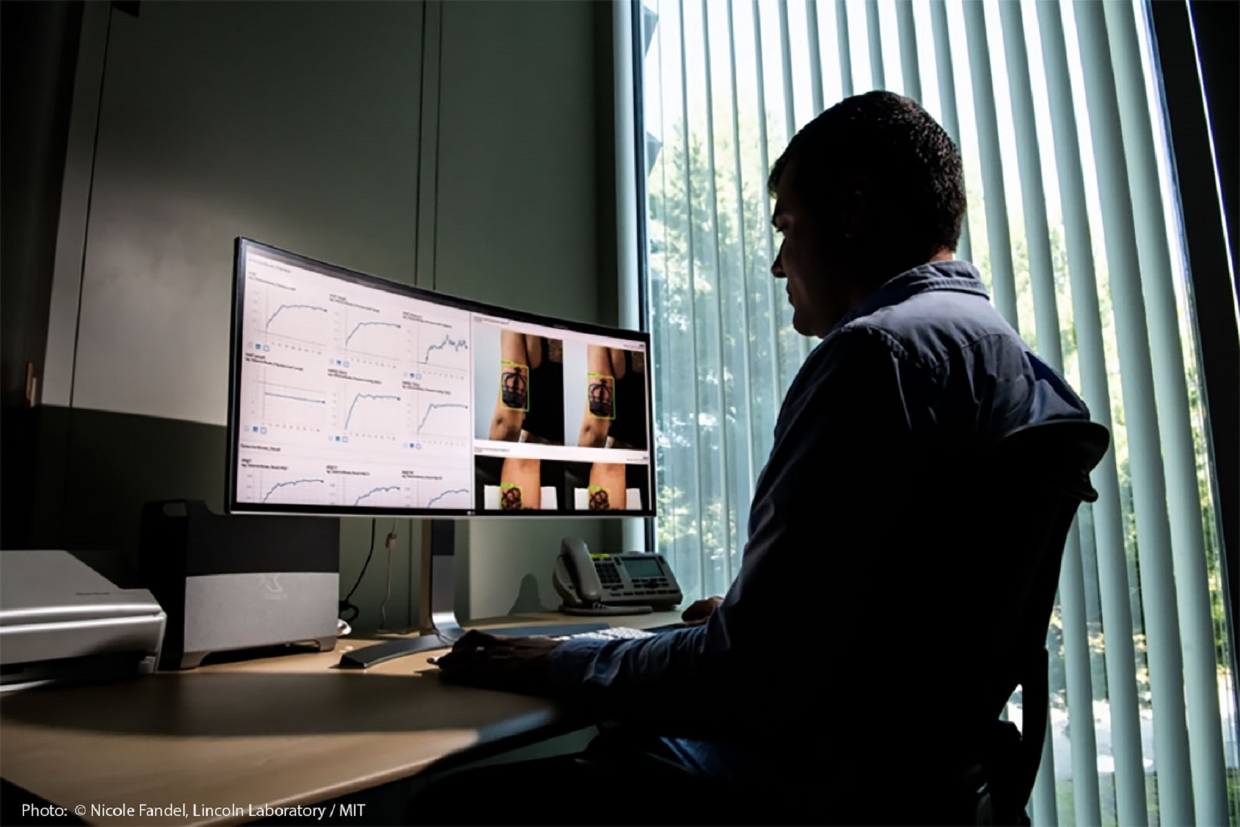 Μηχανική Μάθηση: Αξιοποίηση της δύναμης της τεχνητής νοημοσύνης για την καταπολέμηση της εμπορίας ανθρώπων