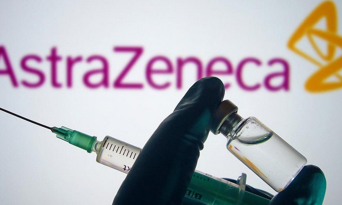 Ένωση Ασθενών Ελλάδας για AstraZeneca: Το εμβόλιο της AstraZeneca έχει αποτρέψει 15 χιλιάδες COVID-19 λοιμώξεις