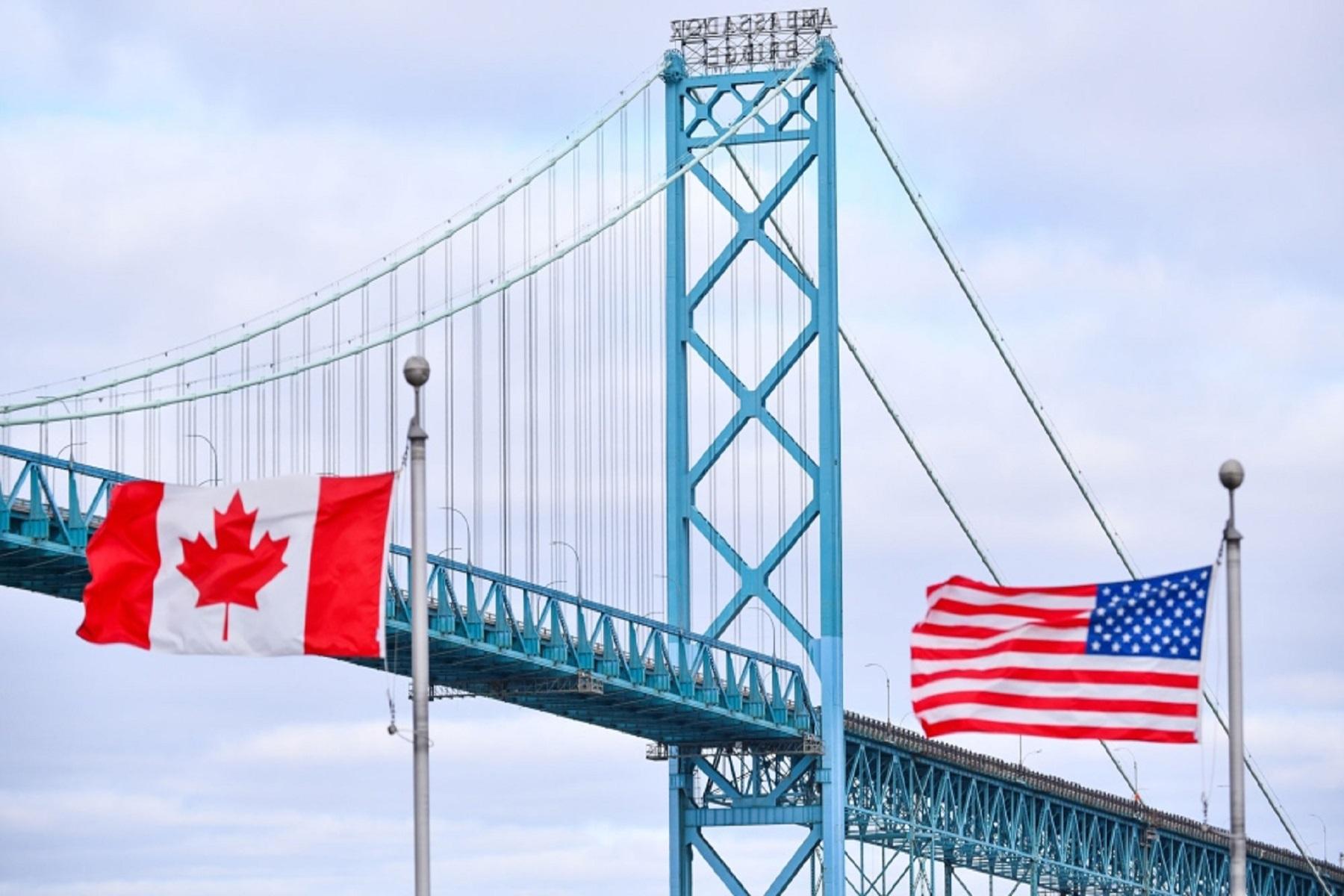 Έρευνα Κορωνοϊός: Θα παραμένουν κλειστά τα σύνορα Καναδά – ΗΠΑ και για πόσο περισσότερο;