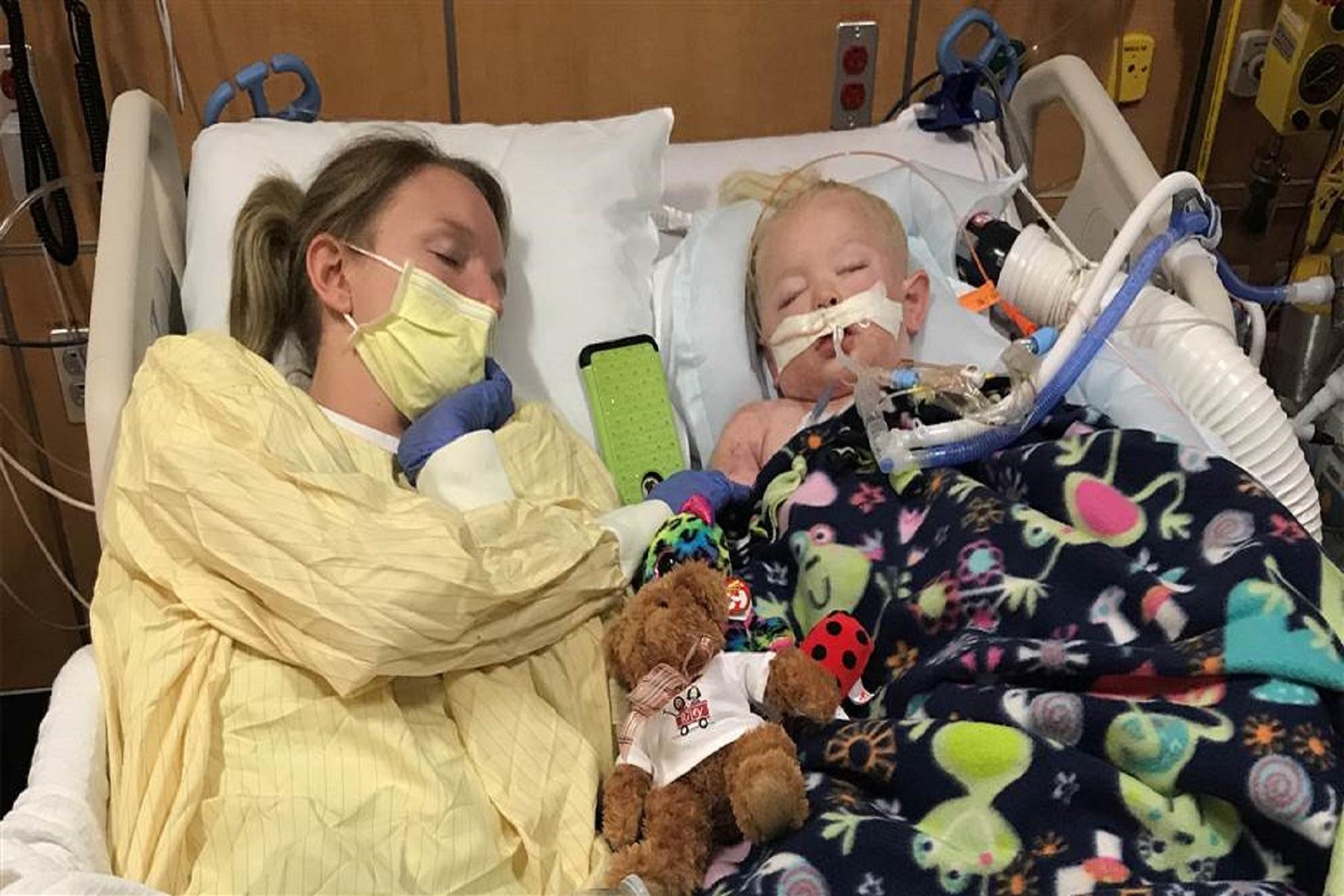 Μινεσότα ΗΠΑ: Τσίμπημα από κρότωνα (τσιμπούρι) οδήγησε παιδί στη ΜΕΘ