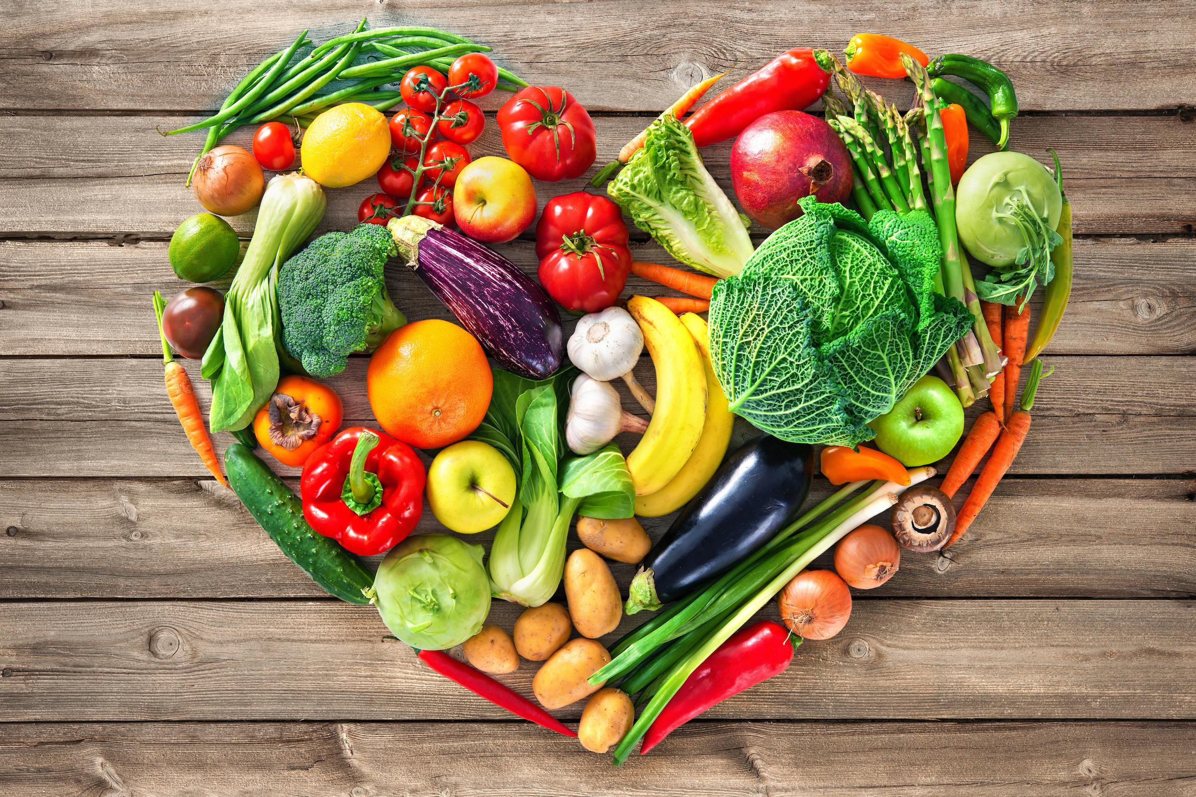 Υγιεινή διατροφή πιάτο: Το πιάτο της υγιεινής διατροφής, σύμφωνα με το Harvard