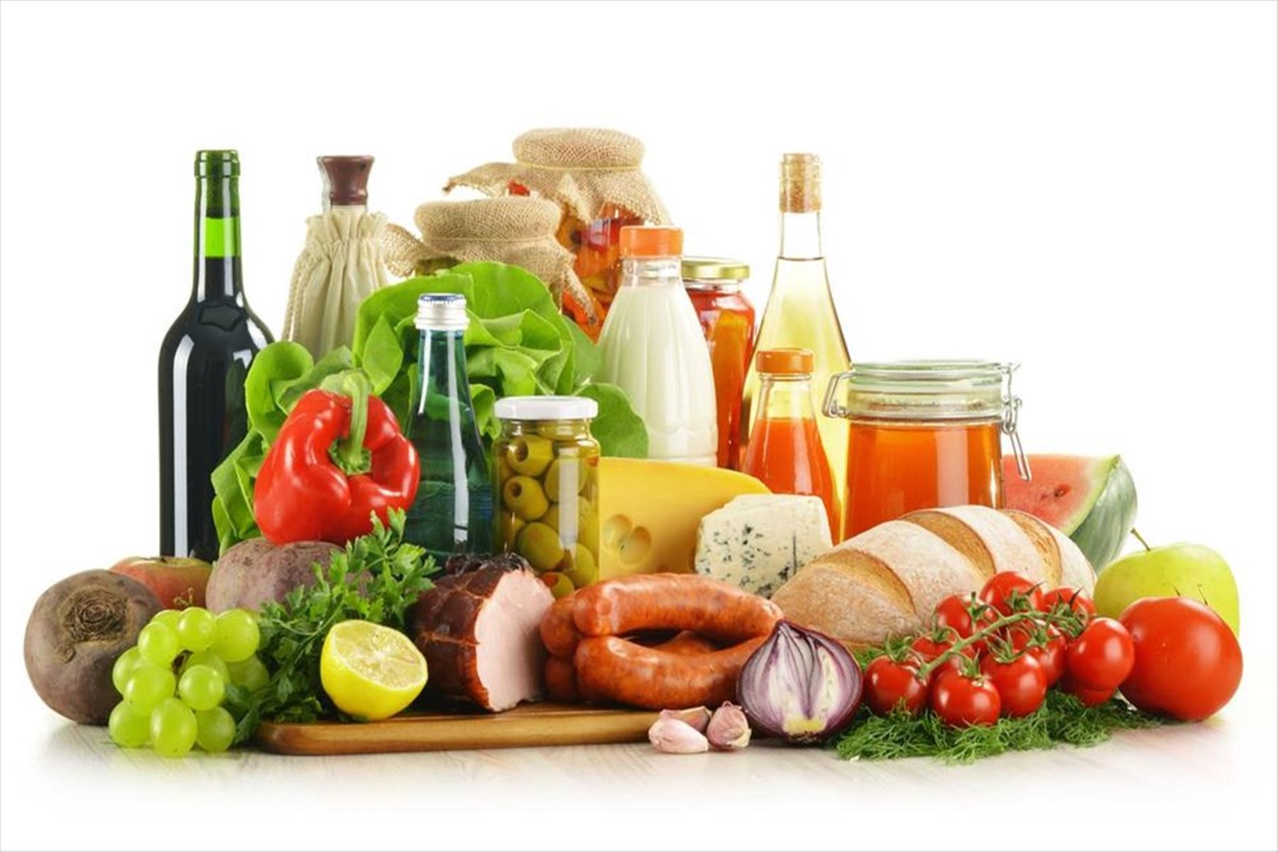 Διατροφή : Η ζωτικότητα στην αύξηση του προσδόκιμου ζωής