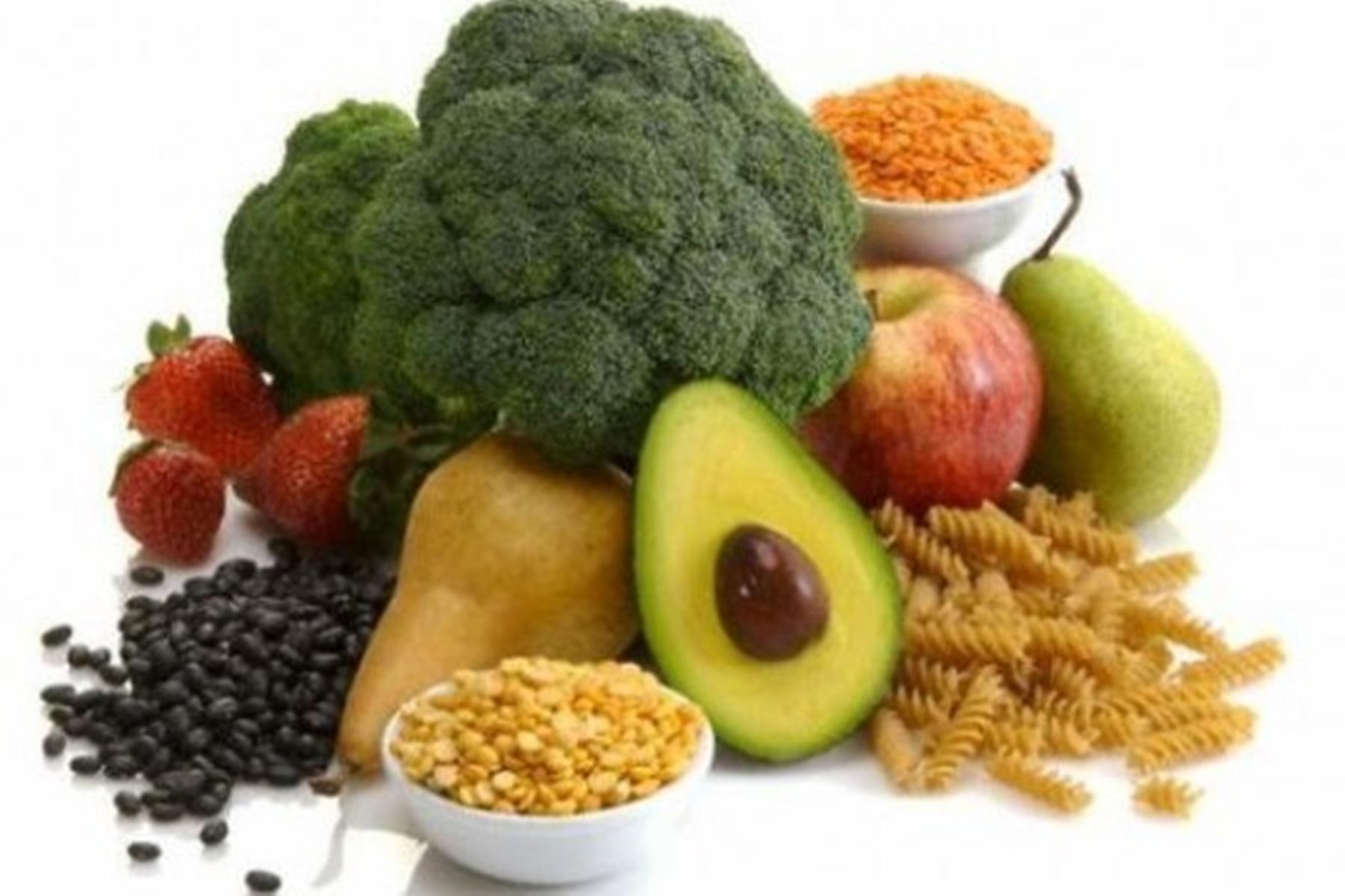 Διατροφή : 2  τρόφιμα για άκρως ισορροποιμένη διατροφή