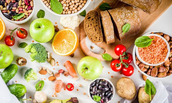 Διατροφή : Τροφές για υγιή δέρμα