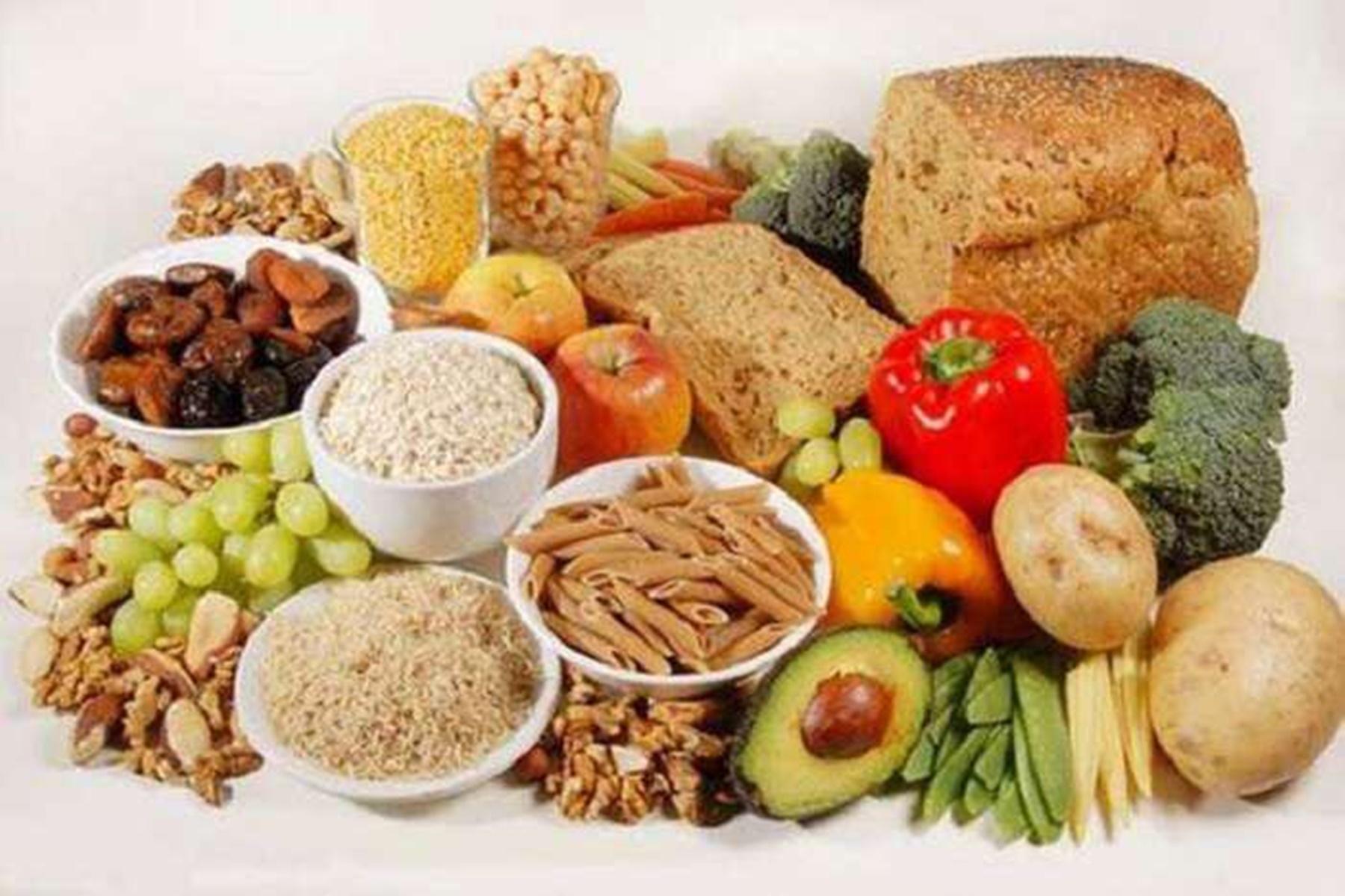 Διατροφή : 3 Υγιεινές τροφές που θα λατρέψεις