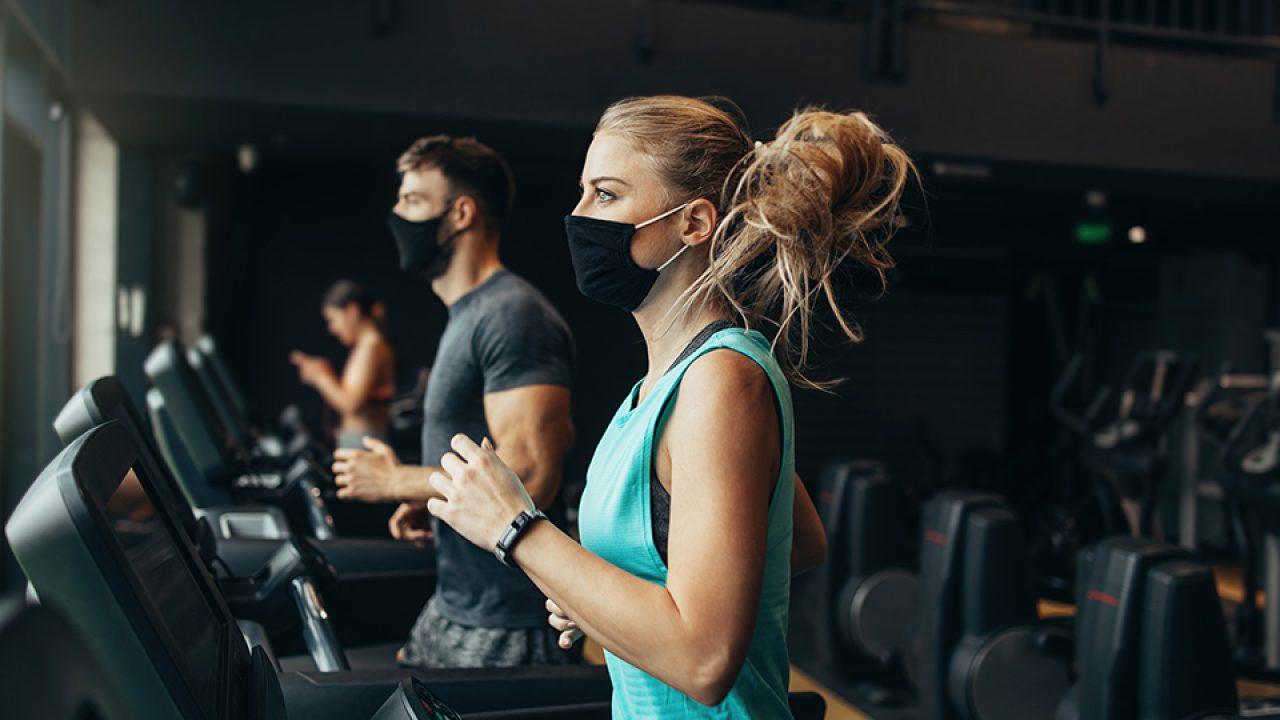 Γυμναστική: Πόσες ώρες την εβδομάδα πρέπει να αθλούμαστε