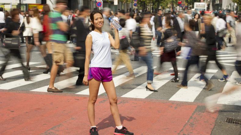 Αυτοφροντίδα: Τι κάνουν οι Ιάπωνες και μένουν σε φόρμα χωρίς γυμναστική